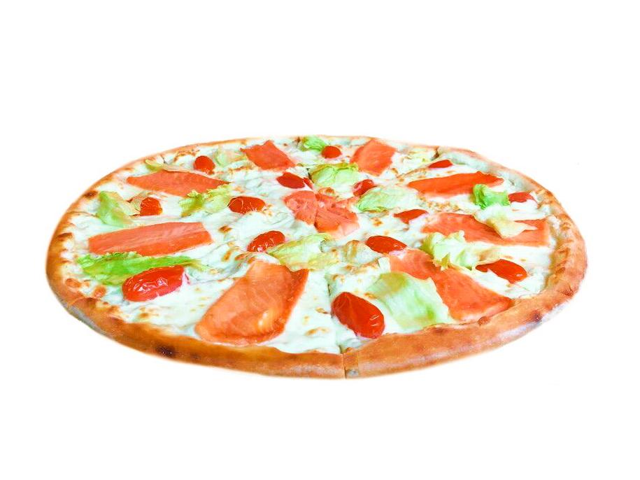 Пицца Pesce Salato