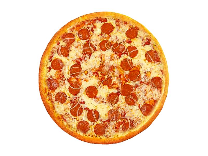 Пицца Салями Лайт