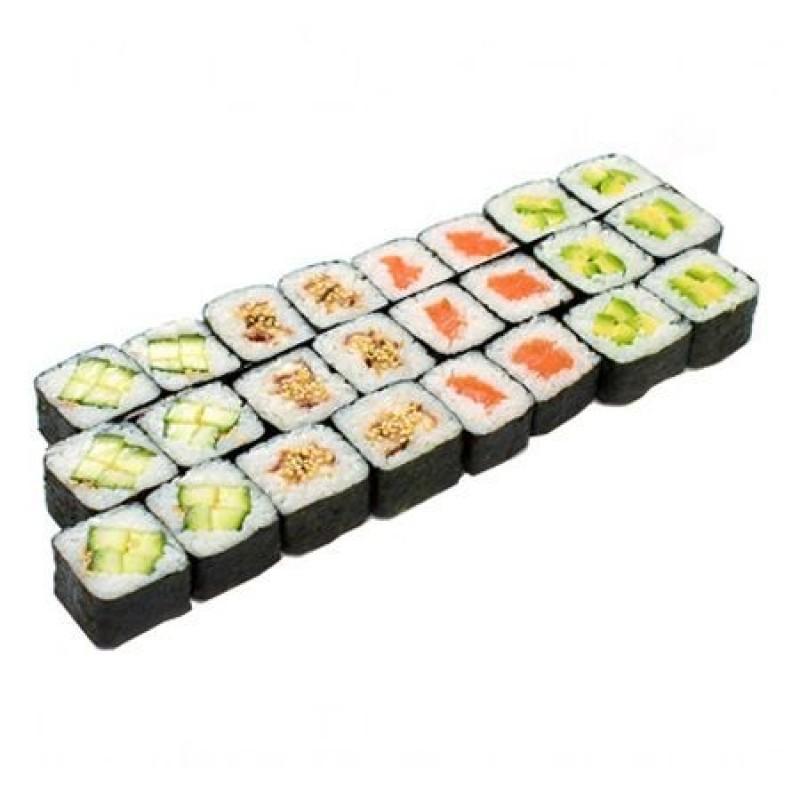 Суши сет Молодежный