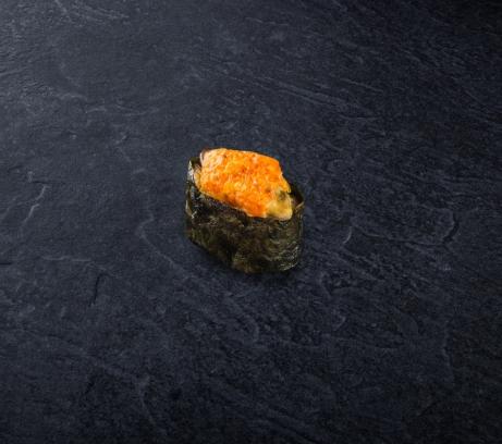 Суши запеченные мидии