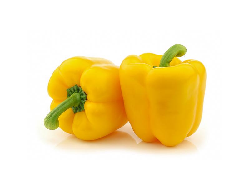 Перец желтый (лоток)