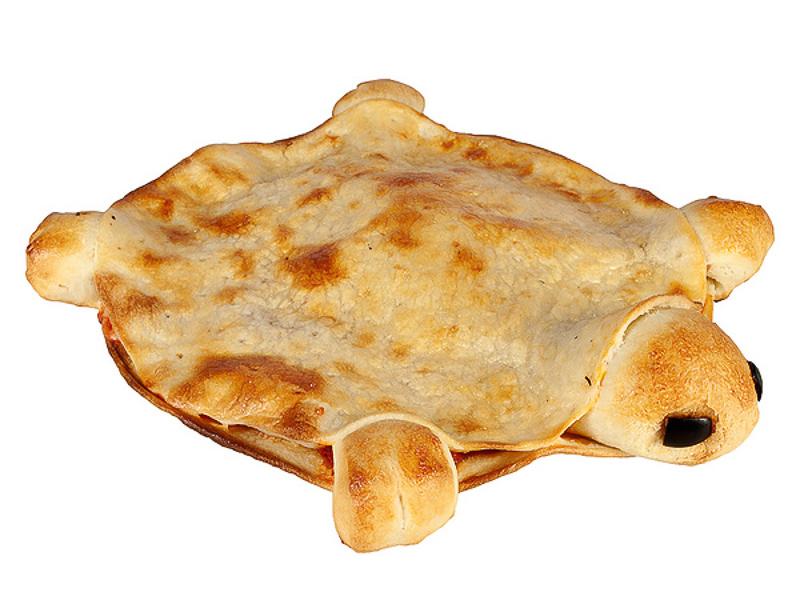 Пицца Черепаха