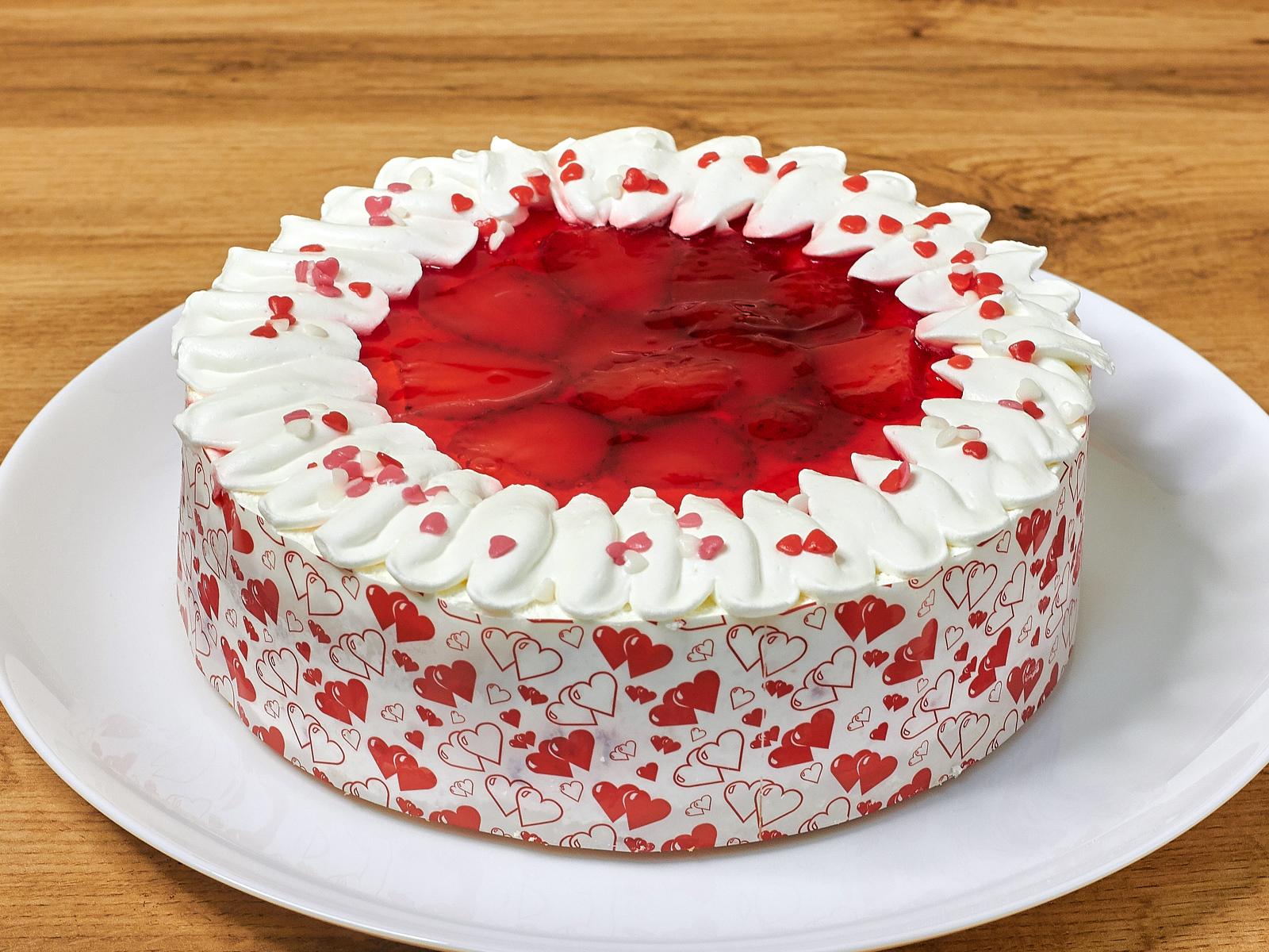 Торт Мулен Руж