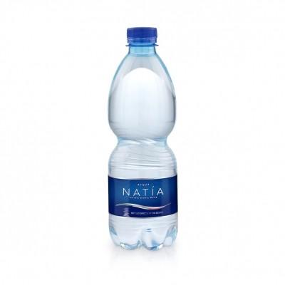 Аква Натия (без газа)
