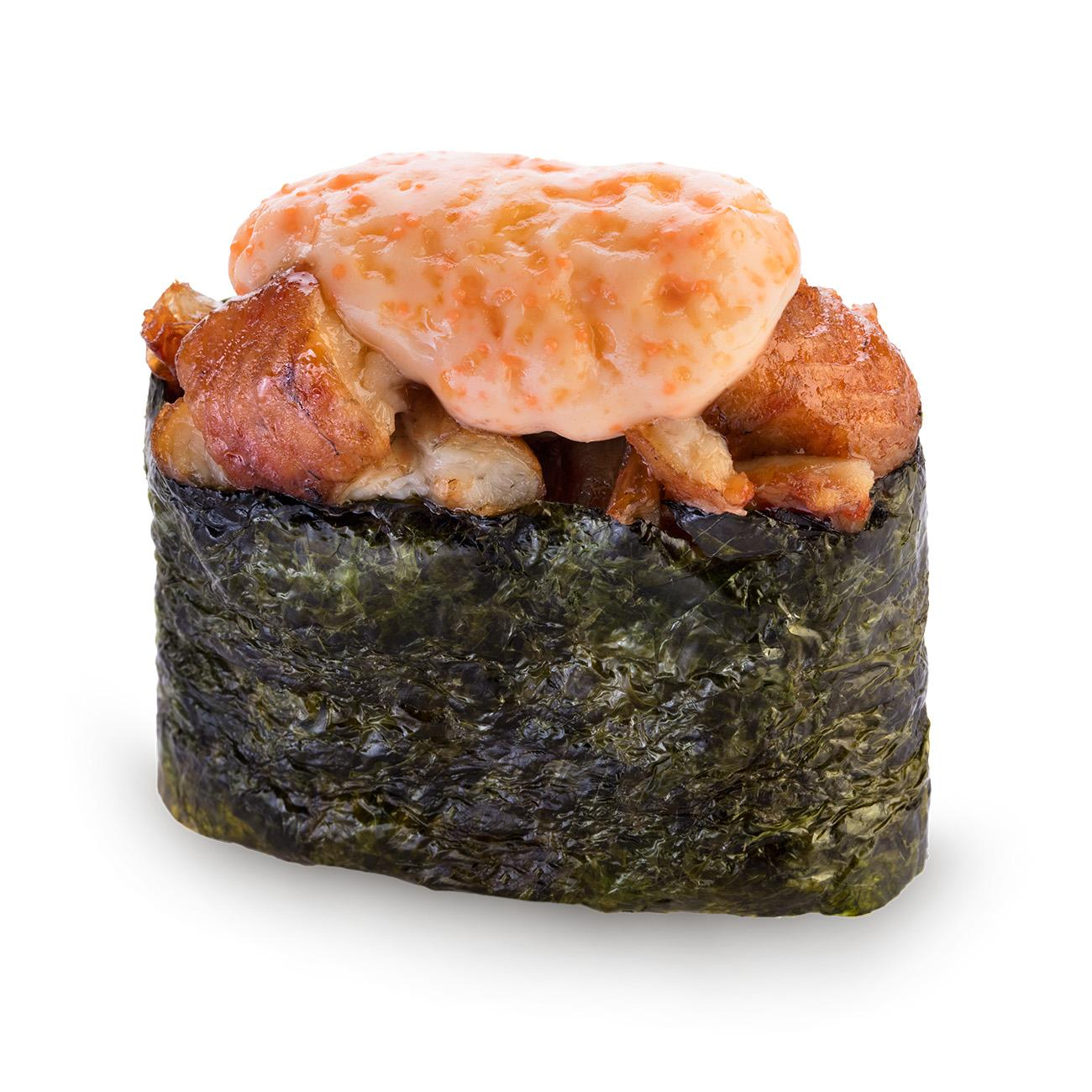 Суши Хот Унаги