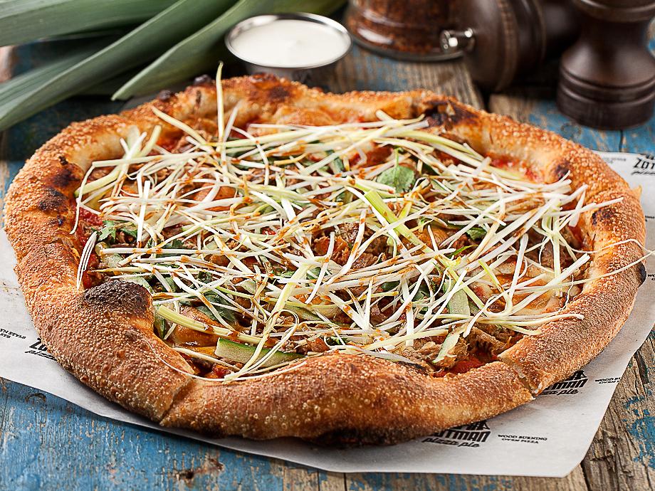 Пицца Пекинская утка
