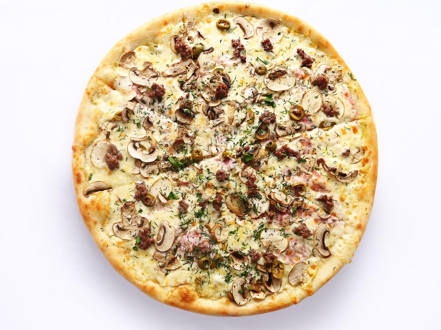 Пицца Парма