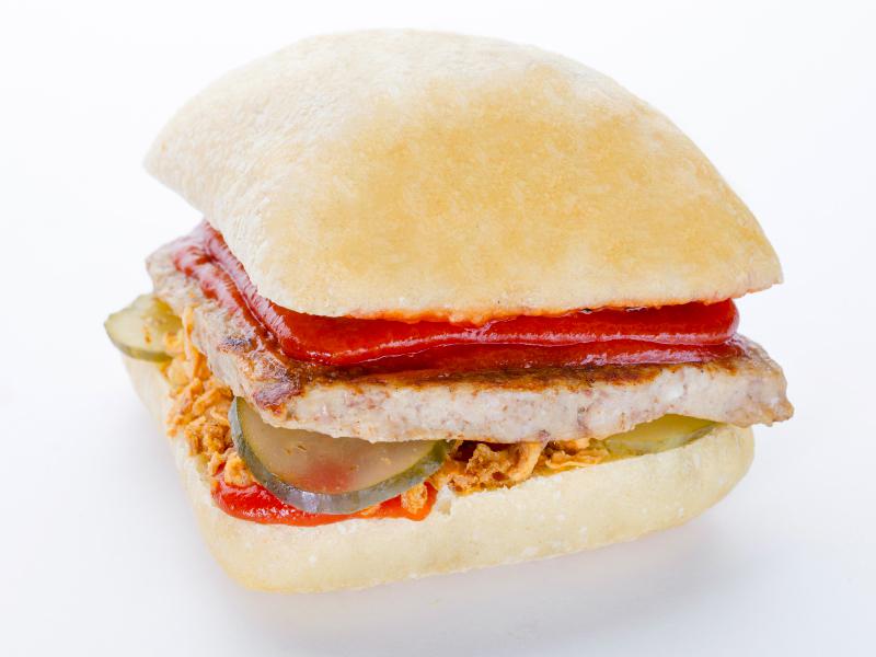 Бифбургер