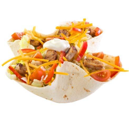 Карнитас салат
