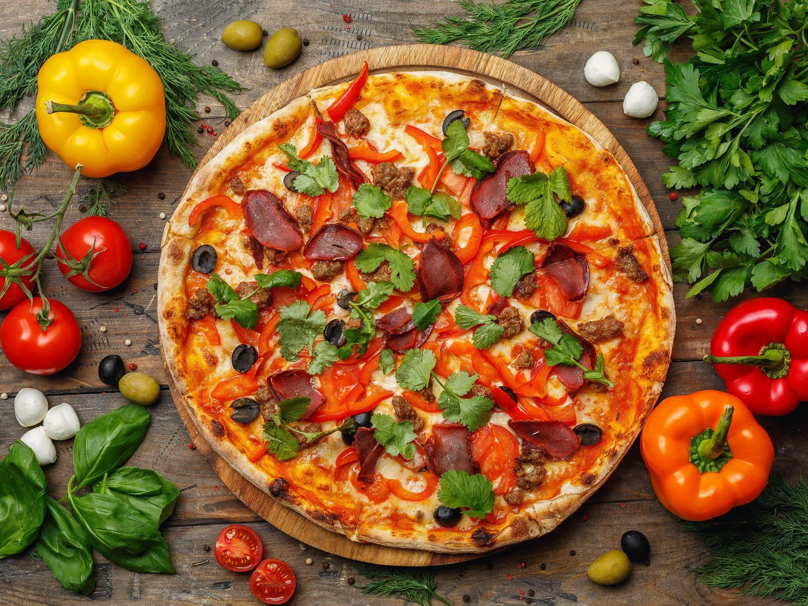 Пицца Армения