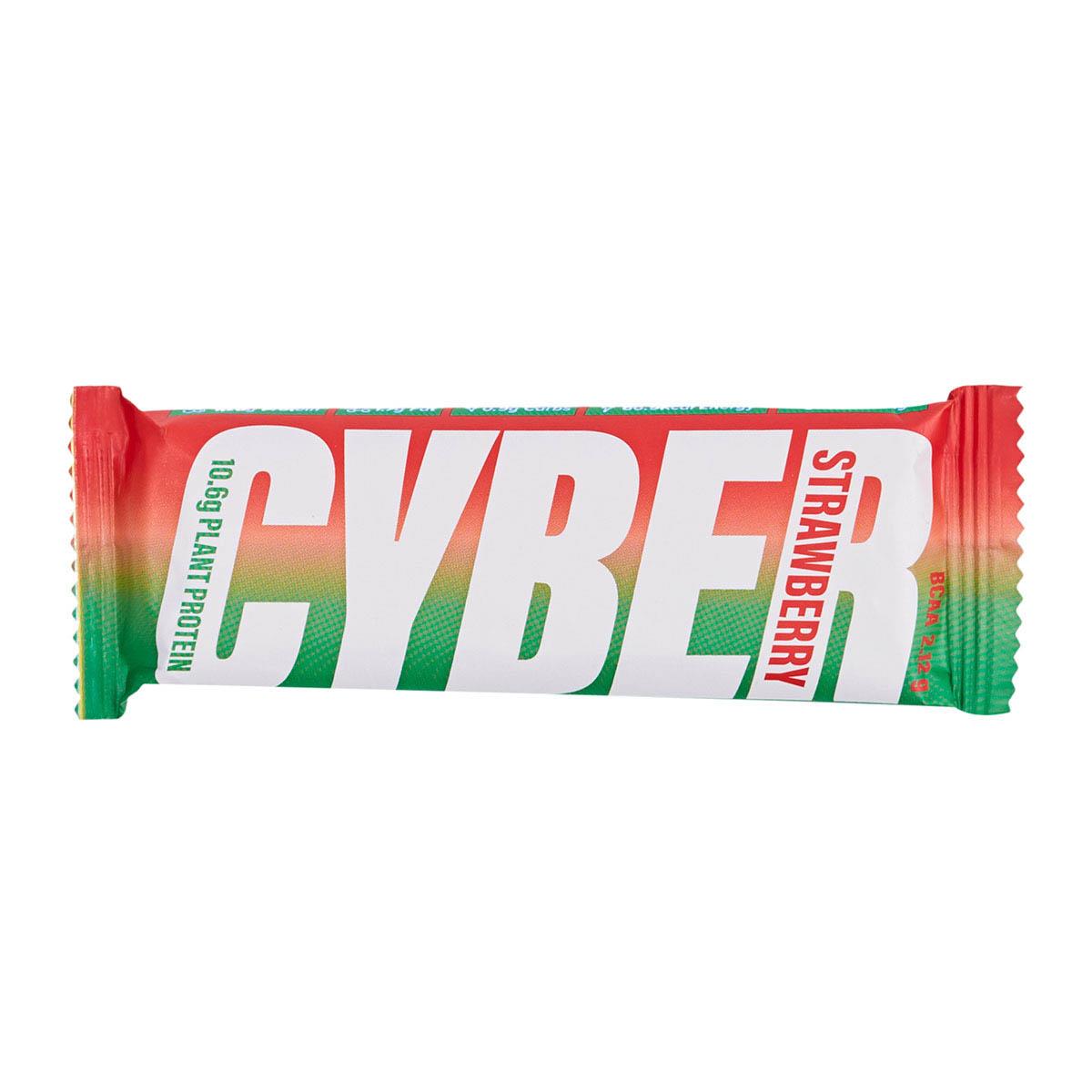 Cyber Bite клубника