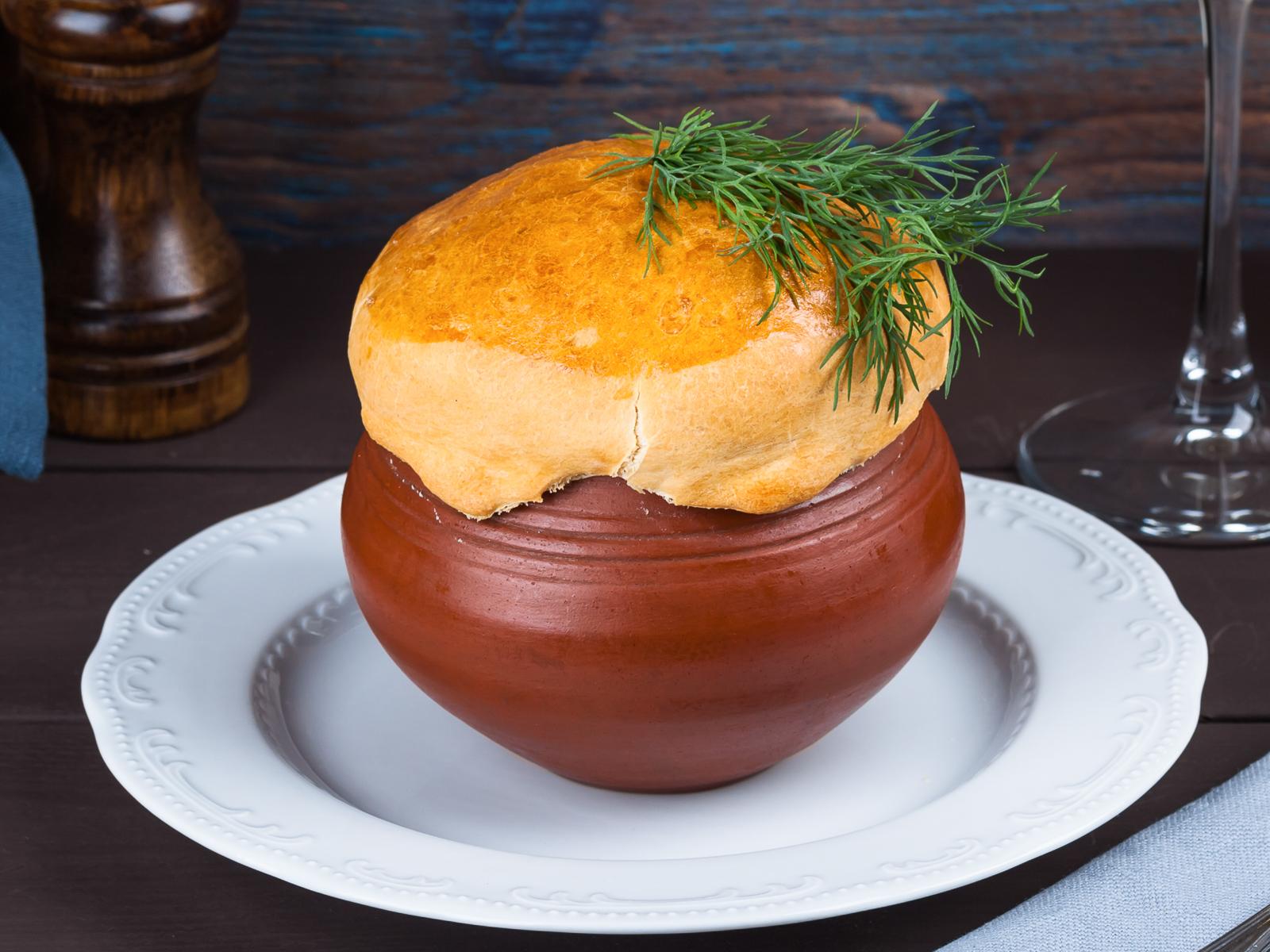 Суп Франц-Иосиф