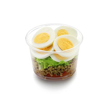 Заряд протеинов Energy pot