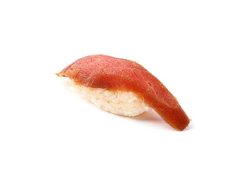 Суши Магуро дзуке