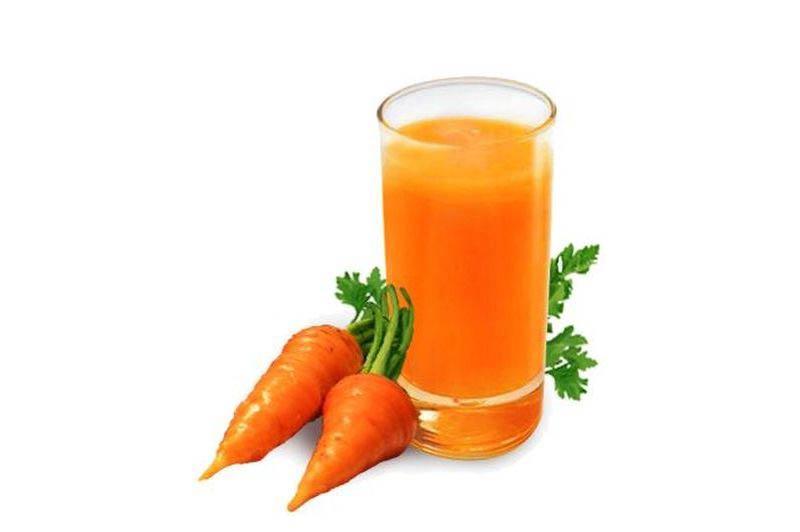 Фреш Морковь