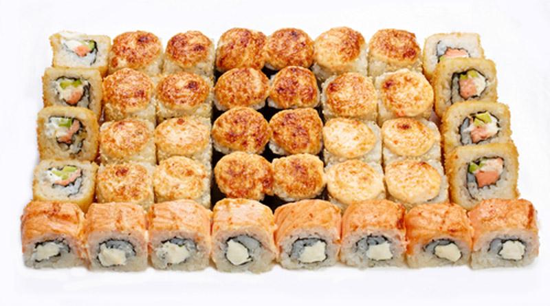 Набор Запеченный Мацуяма