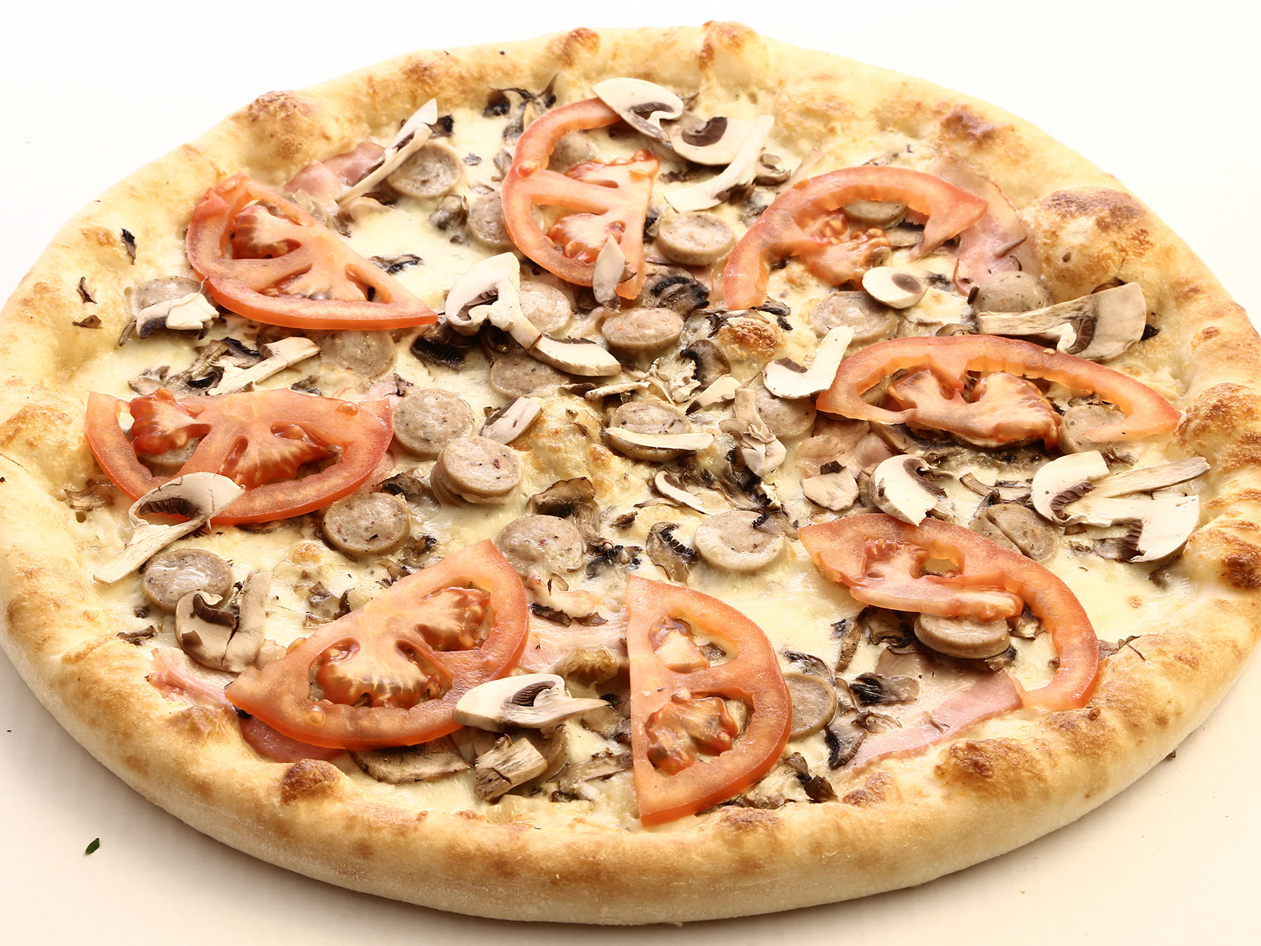 Пицца Пьемонт