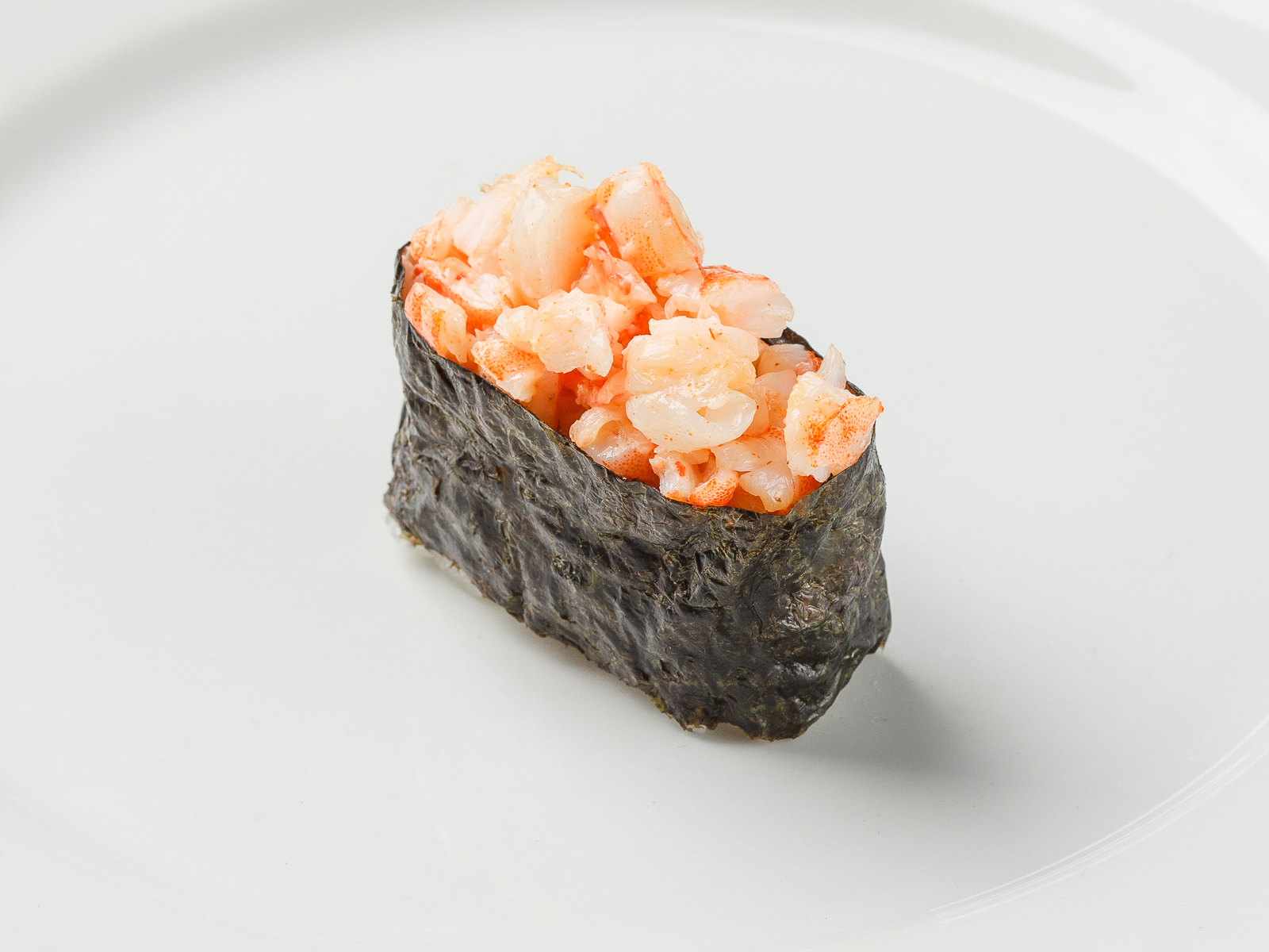 Суши Острая креветка