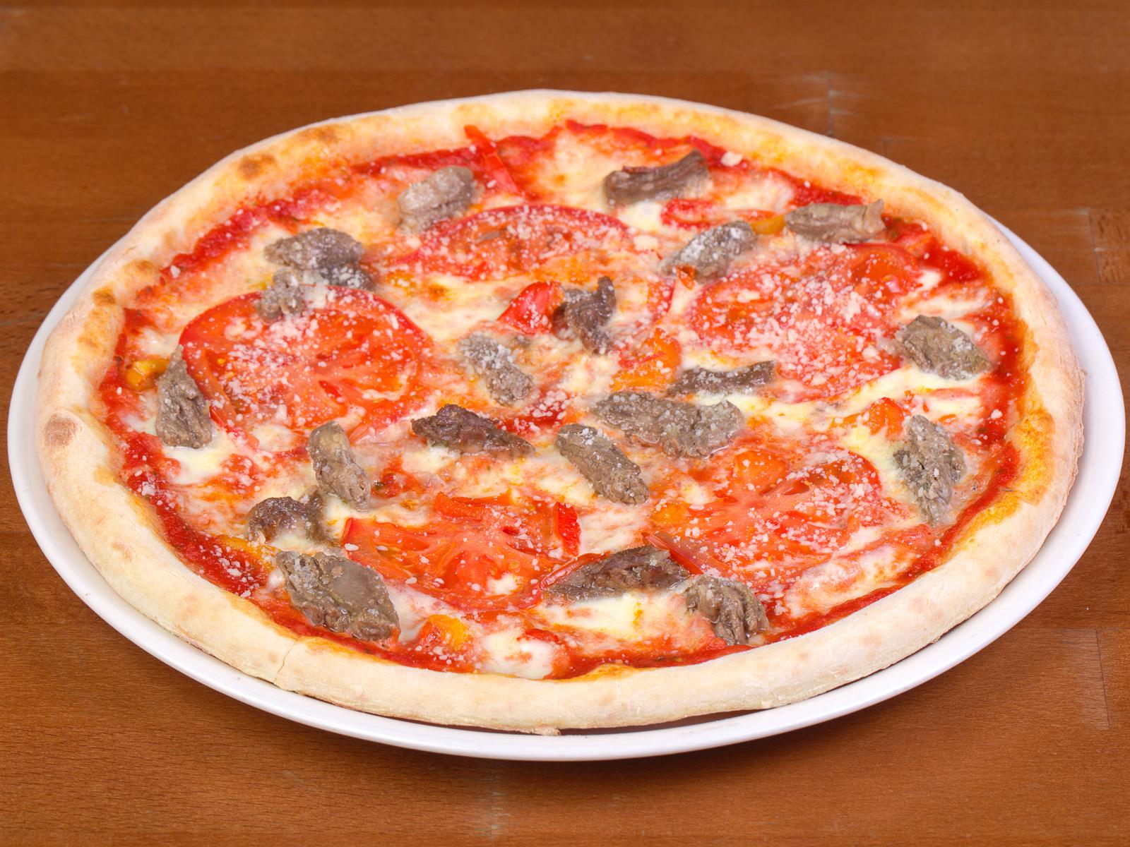 Пицца Иль Помодоро