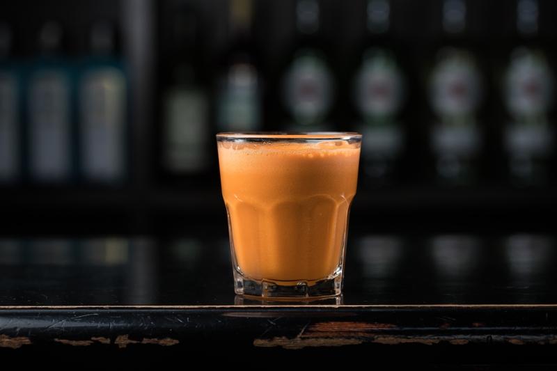 Фреш  Яблоко - сельдерей - морковь