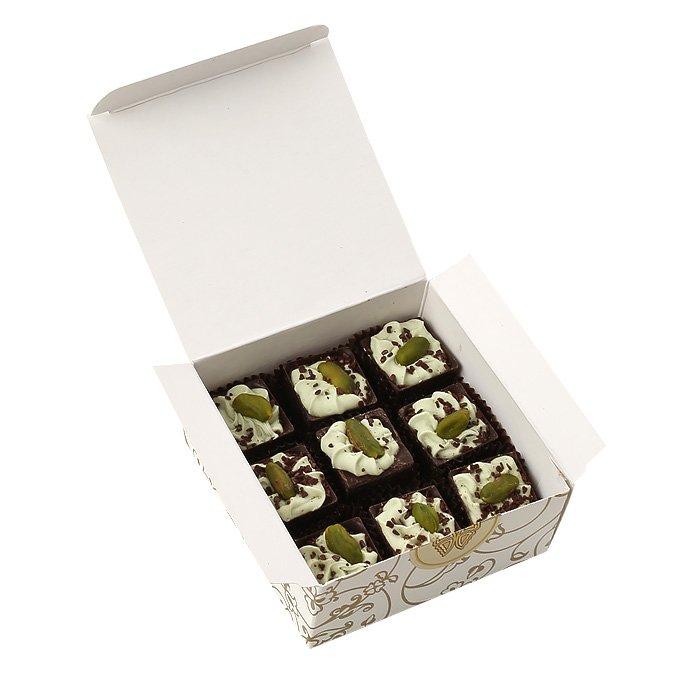 Маленький набор конфет ручной работы №2