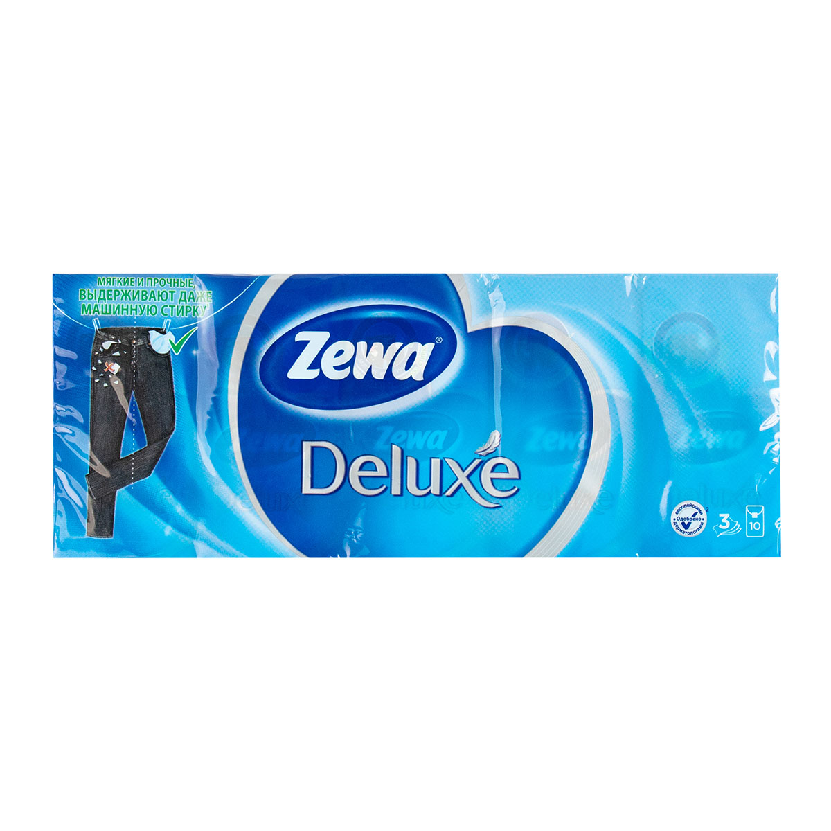 Zewa Deluxe