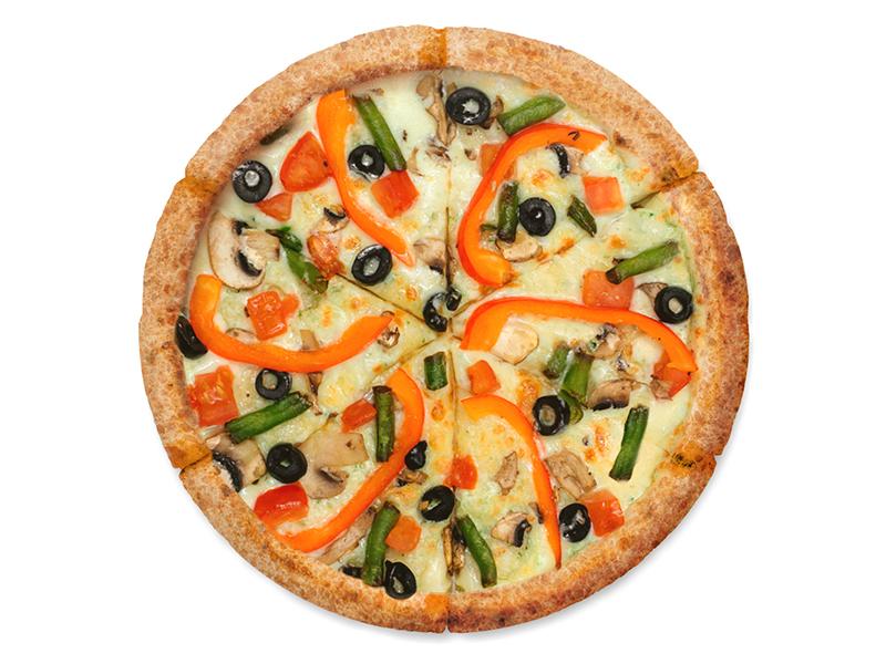 Пицца Дары природы