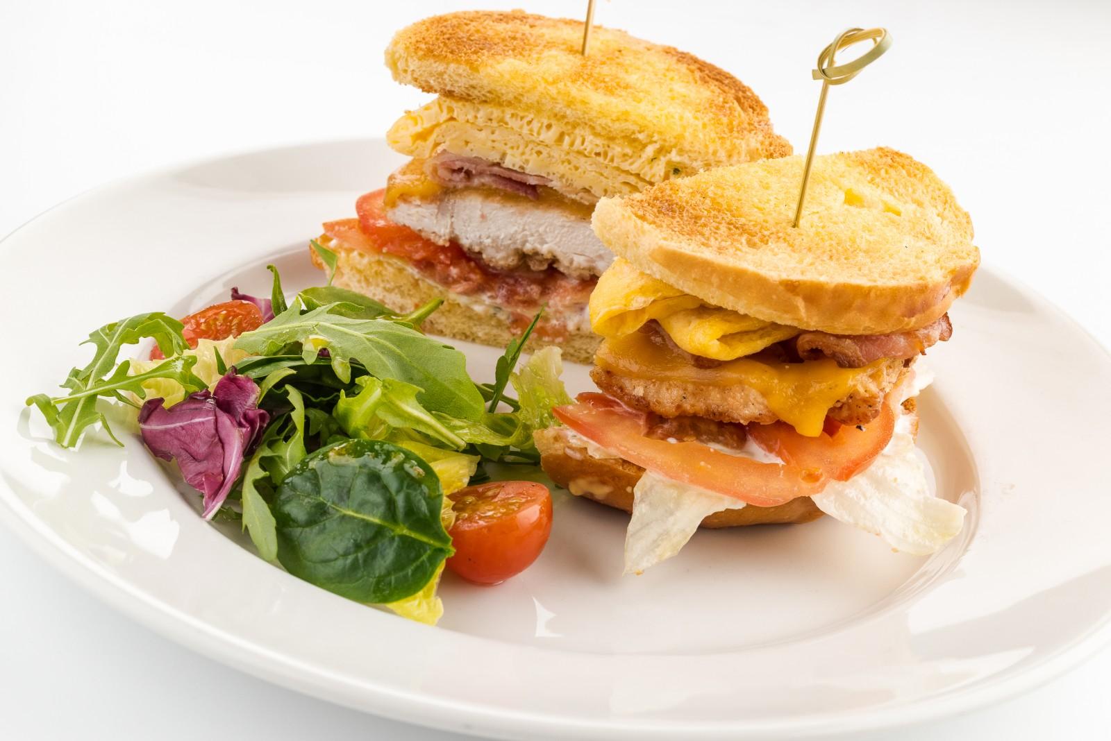 Сэндвич \