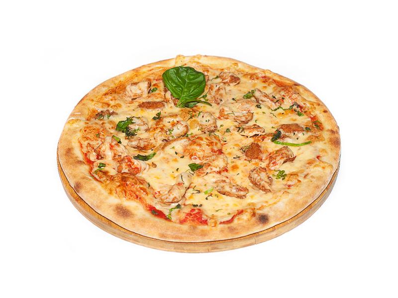 Пицца Привет, Америка