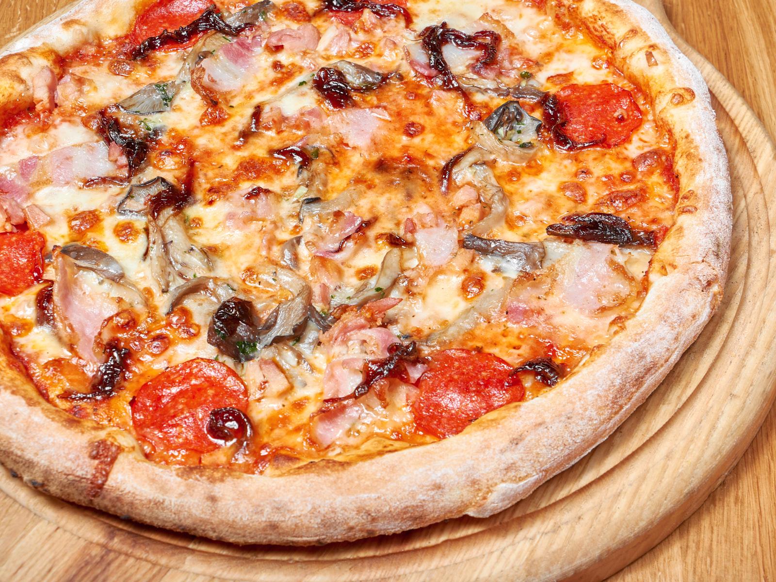 Пицца Gastropoint