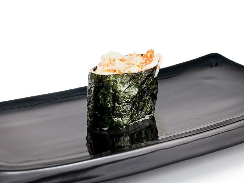 Спайс суши Кастро