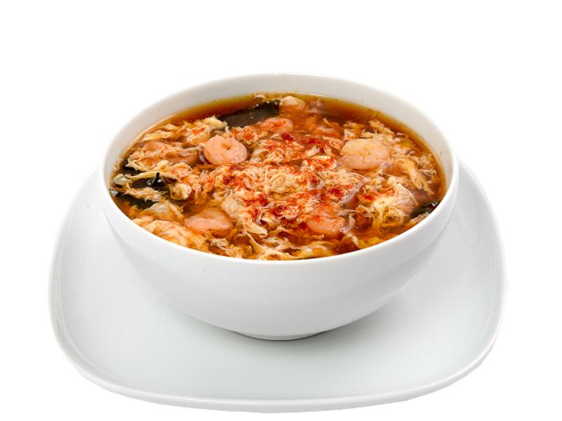 Спайси суп