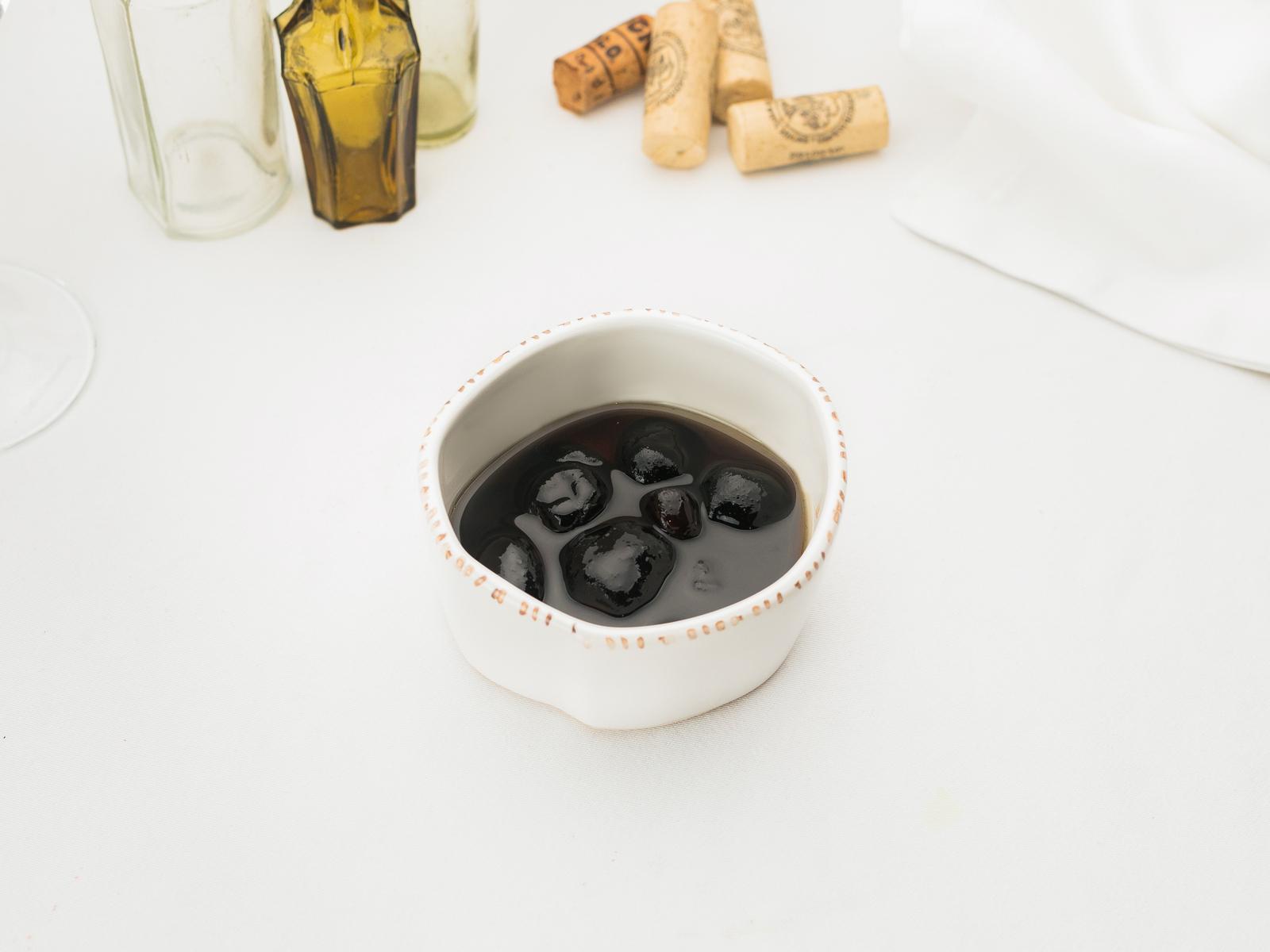 Домашнее варенье из грецкого ореха
