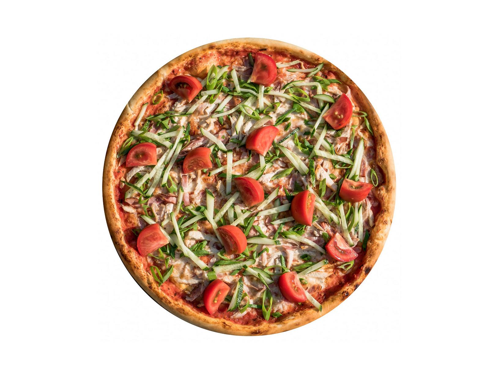 Пицца Фреска