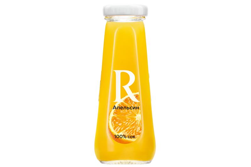 Cок Rich апельсиновый