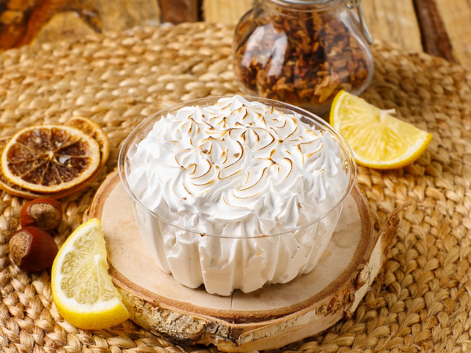 Десерт Сицилия