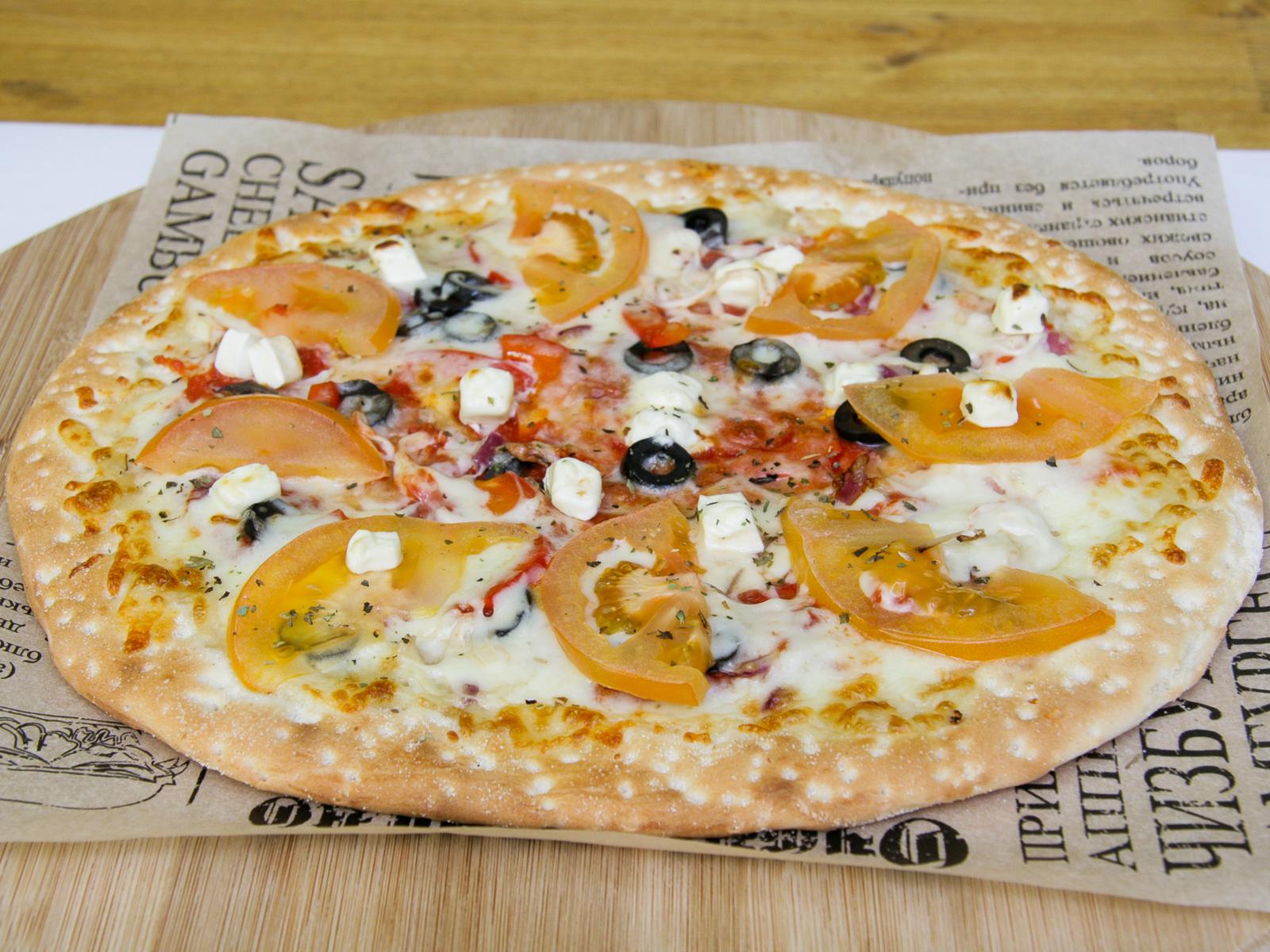 Пицца Битонто