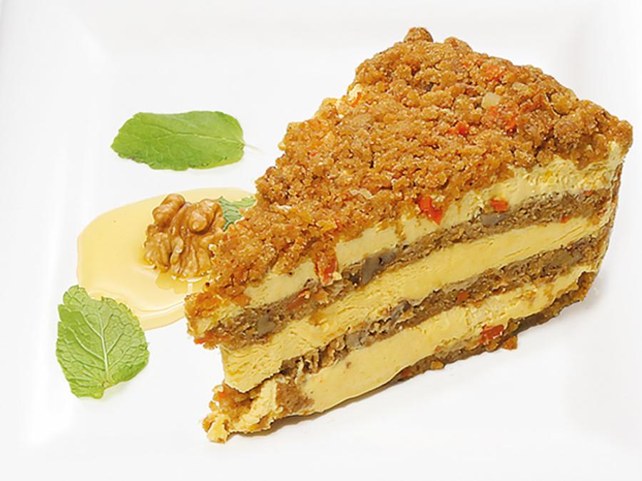 Десерт Момоко
