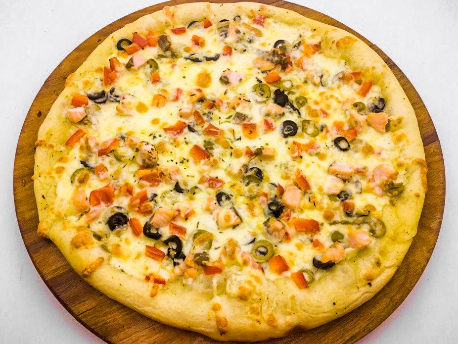 Пицца Испаньола