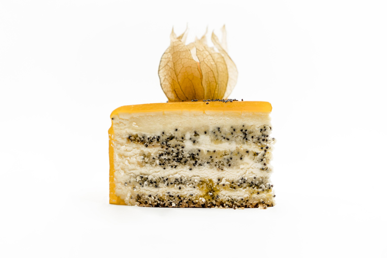 Торт Ле сантье порционный