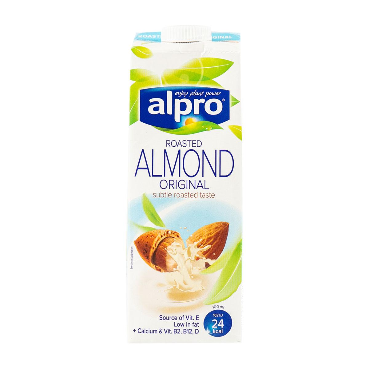 Alpro 1,1% миндаль