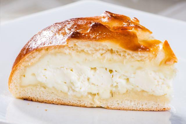 Пирог Два сыра