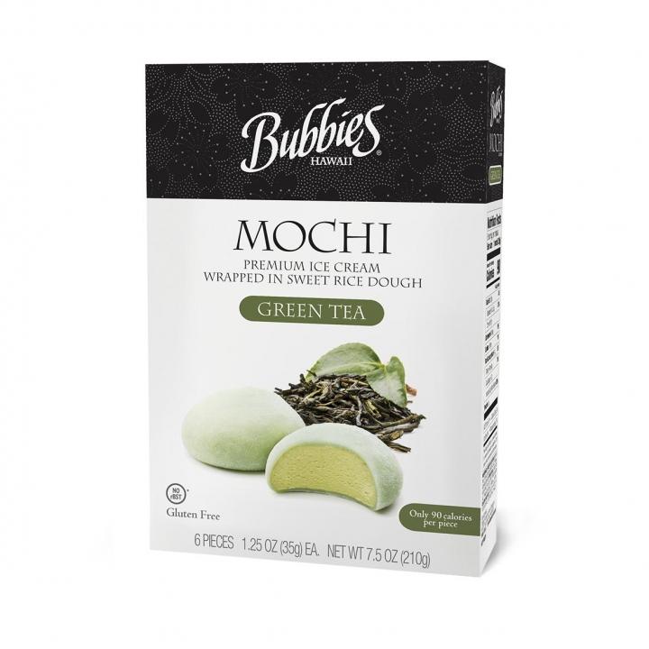 Моджи Зеленый чай