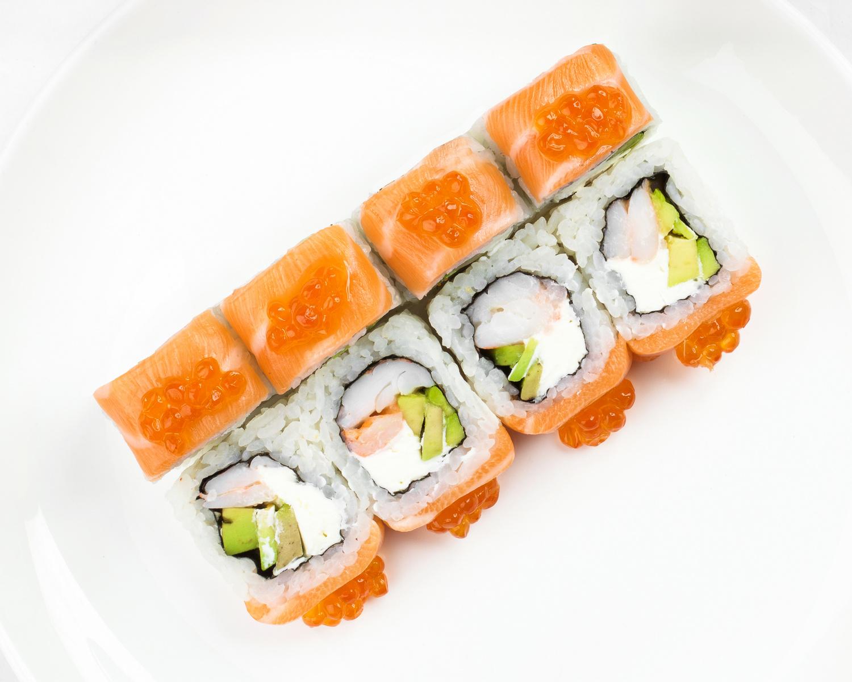 Ролл Про-суши