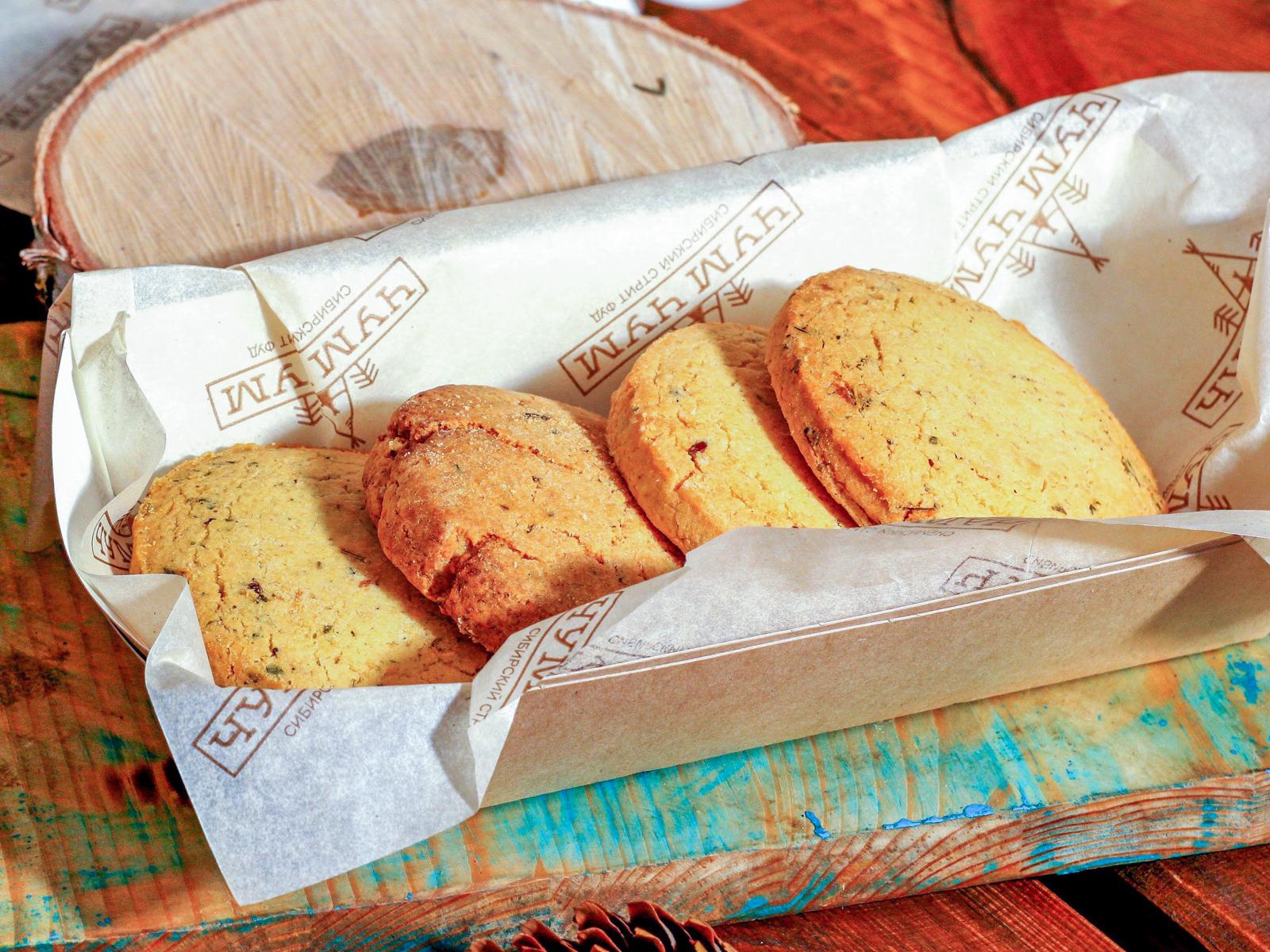 Печенье ремесленное