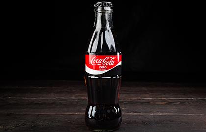 Кока-Кола лайт