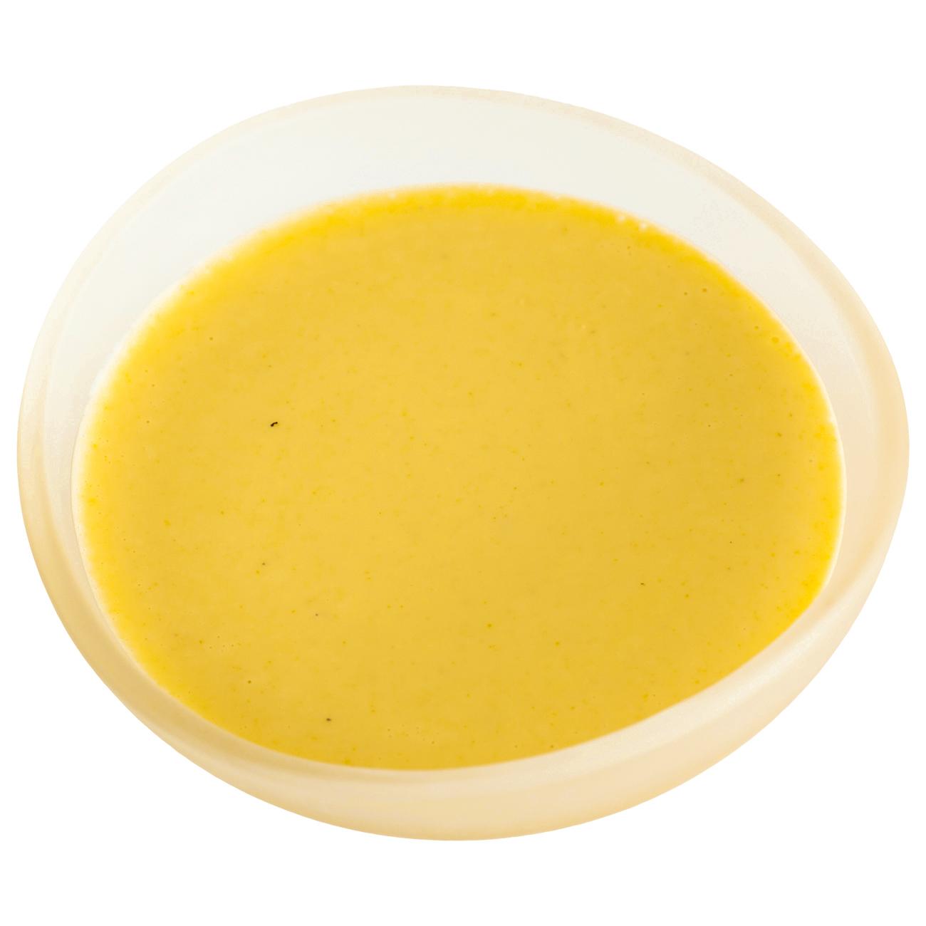 Соус медово-горчичный