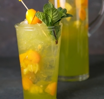 Лимонад Тархун-кумкват