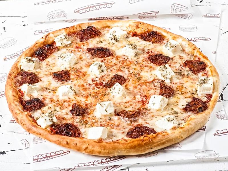 Пицца Фета Томато