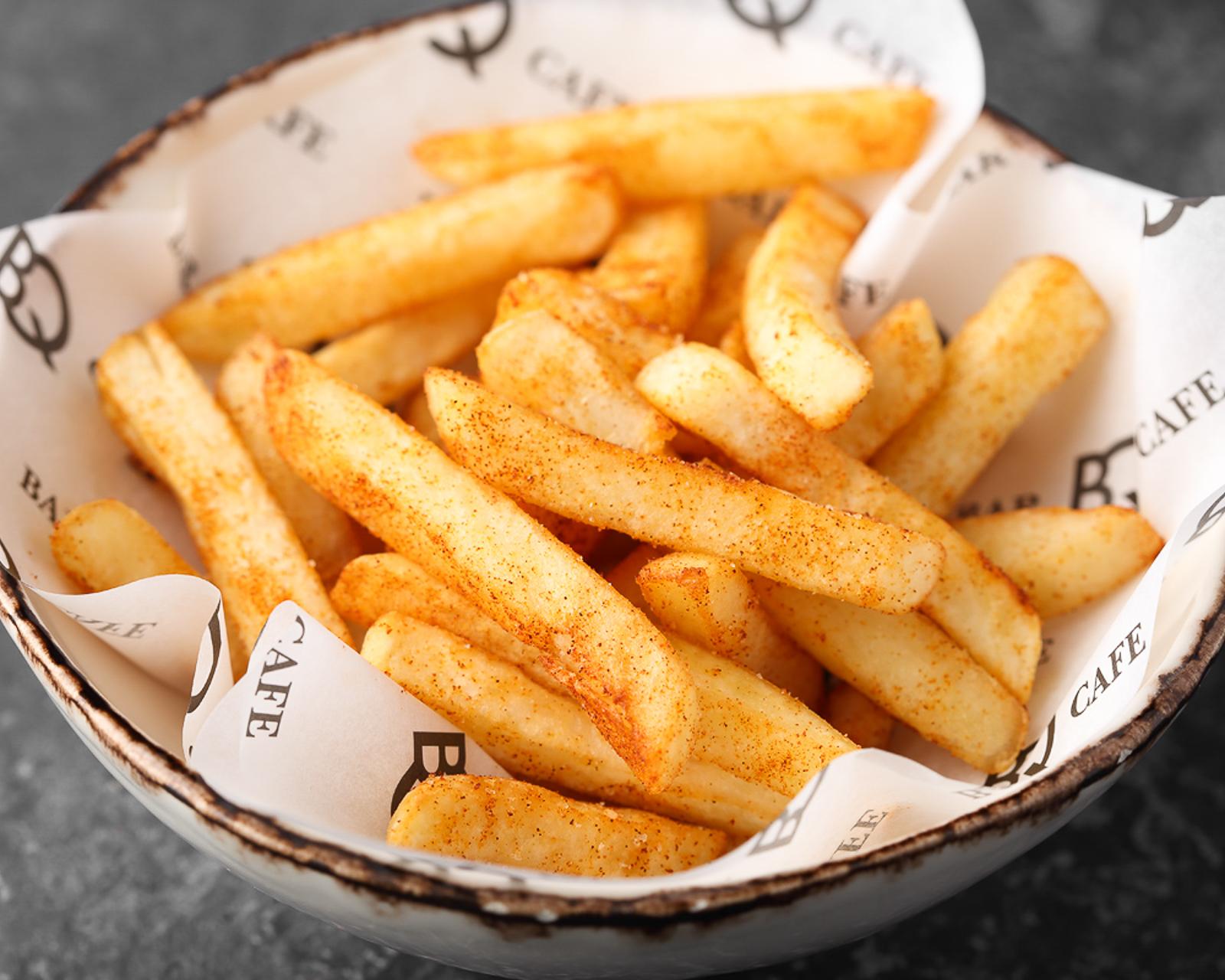 Картофель фри